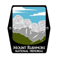 Mount Rushmore National Memorial Trekking Pole Decal