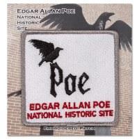 Edgar Allen Poe Patch