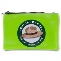 Junior Ranger Zip Pouch