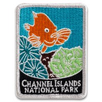 Channel Islands National Park Patch