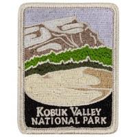 Kobuk Valley National Park Patch