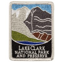 Lake Clark National Park and Preserve Patch