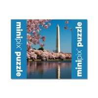 Washington Monument Mini Puzzle