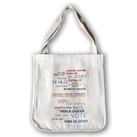 Selma To Montgomery Tote Bag