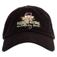 Vicksburg Magnolia Black Cap