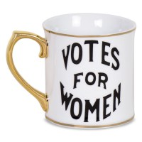 Votes for Women Mug
