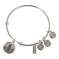 El Yunque Charm Bangle
