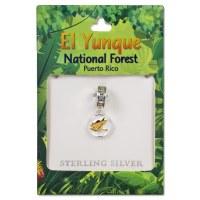 El Yunque Frog Charm