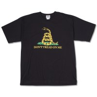 DON'T TREAD ON ME (Gadsden Flag) T-Shirt - LG