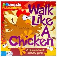 Walk Like a Chicken Game