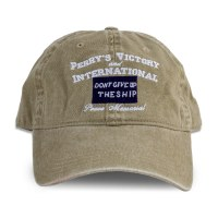 Don't Give Up the Ship Hat
