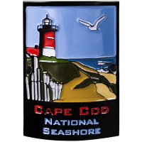 Cape Cod ANP Hiking Medallion