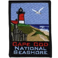 Cape Cod ANP Patch