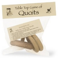 Quoits Table Top Game