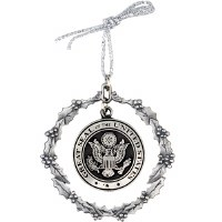 Great Seal of the United States Ornament