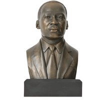 Martin Luther King, Jr. Sculpture