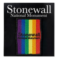 Stonewall National Monument Patch