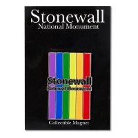 Stonewall National Monument Magnet