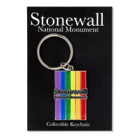 Stonewall National Monument Keychain
