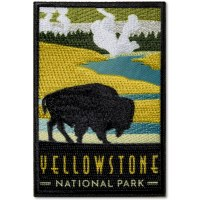 Yellowstone Trailblazer Patch