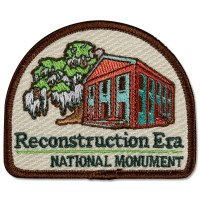 Reconstruction Era Patch