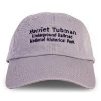 Harriet Tubman Underground Railroad Cap