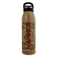 U.S. Marine Corps Water Bottle