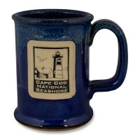 Cape Cod National Seashore Mug