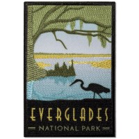 Everglades Trailblazer Patch