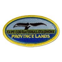 Cape Cod Whale Patch