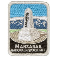 Manzanar Patch