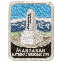Manzanar Patch