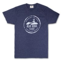Blue Ridge Parkway Passport Tee