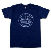National Mall and Memorial Parks Passport Tee