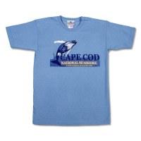 Cape Cod Whale T-shirt