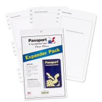 Passport To Your National Parks® Classic Expander Pack