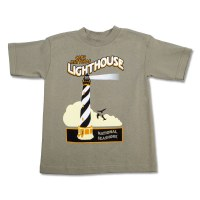 Cape Hatteras Youth Tshirt