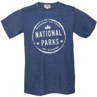 National Park Passport T-Shirt