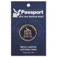 Passport Pin Bryce Canyon