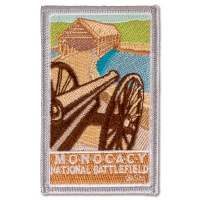 Monocacy National Battlefield Patch