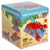Lobster Mini Blocks