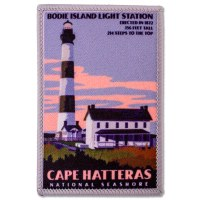 Cape Hatteras National Seashore Patch