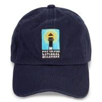 Fire Island Navy Hat