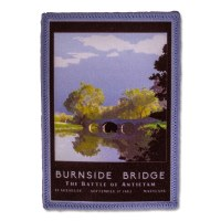 Burnside Bridge Patch