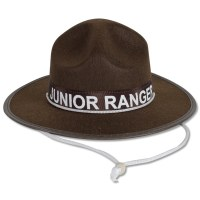 Junior Ranger Hat - Child