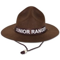 Junior Ranger Hat - Adult