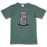 Lincoln Top Hat T-shirt
