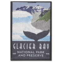 Glacier Bay Trailblazer Patch