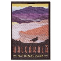 Haleakala Trailblazer Patch