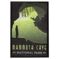 Mammoth Cave Trailblazer Patch